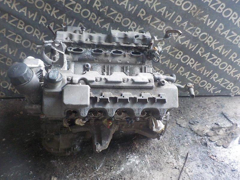Двигатель Mercedes Benz Cl-Class R129 113