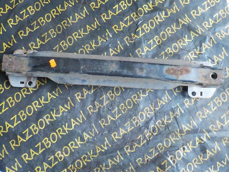 Жесткость бампера Smart City W450 160910 2002 передний