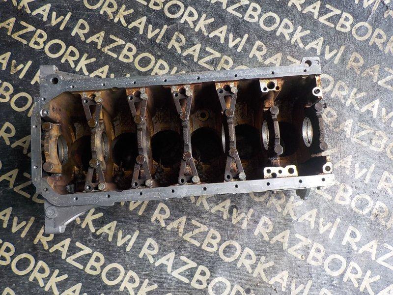 Блок цилиндров Bmw X5 E53 M54 2000