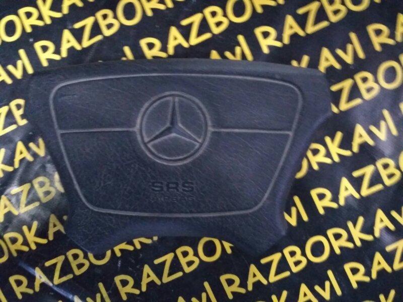 Airbag на руль Mercedes Benz G-Class W463 113