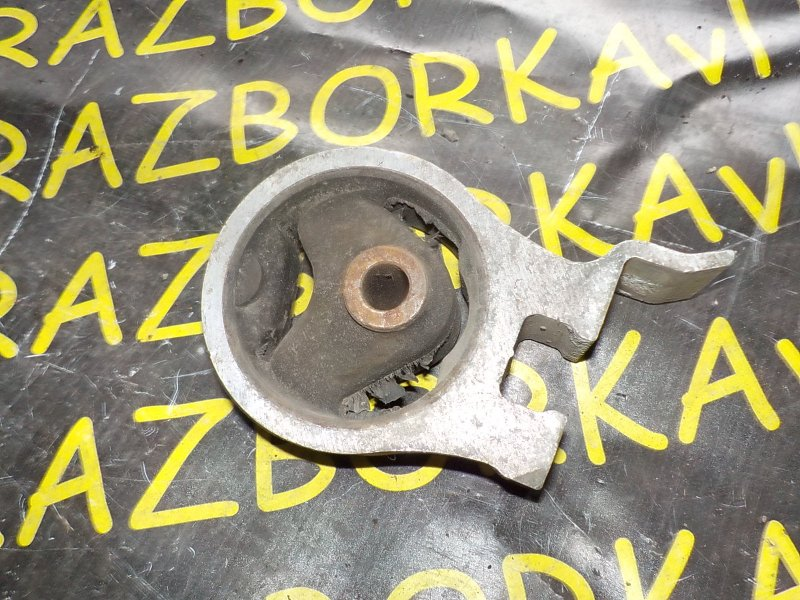 Подушка двигателя Toyota Corolla Ii EL40 5EFE