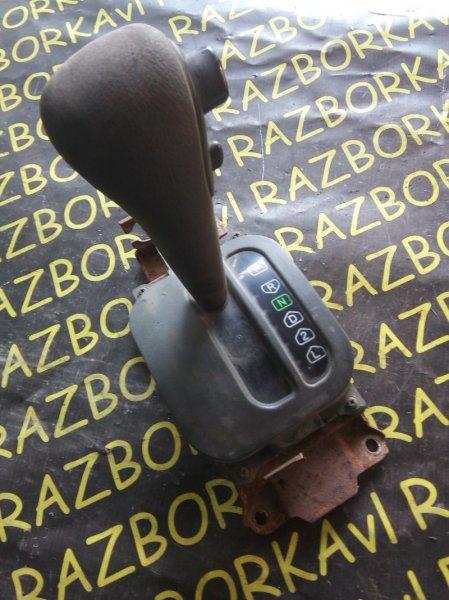 Селектор акпп Mitsubishi Libero CB2V 4G15