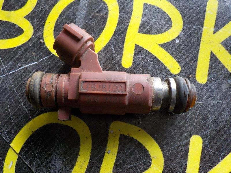 Инжектор Nissan Ad FB15 QG15DE