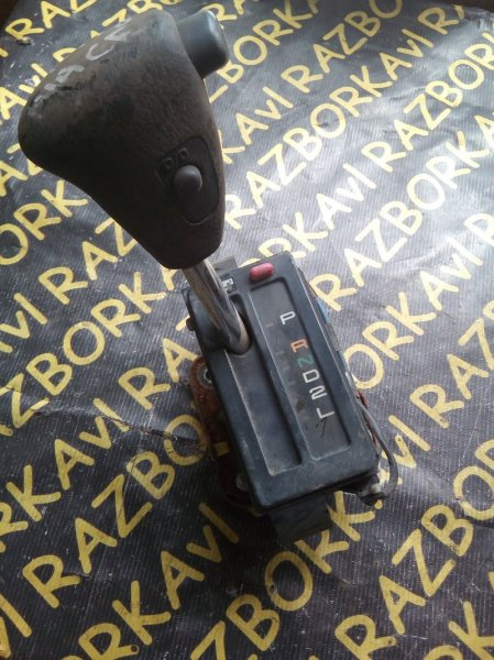 Селектор акпп Toyota Hiace LH168V 5L
