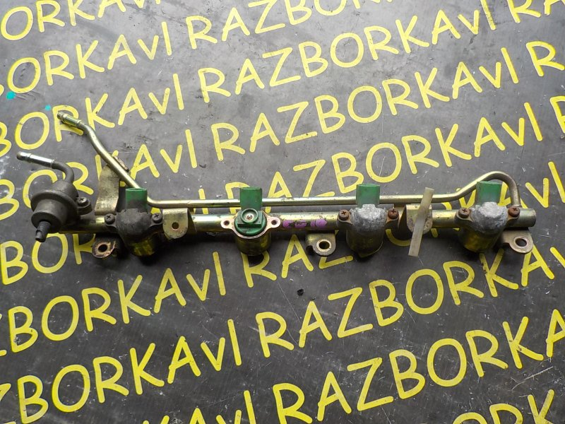 Инжектор Nissan Bluebird ENU13 SR20