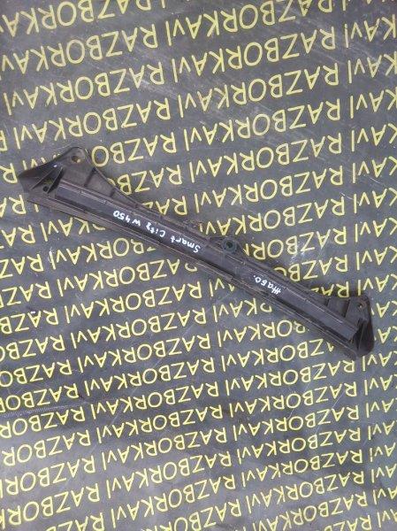 Планка под дворники Smart City W450 160910