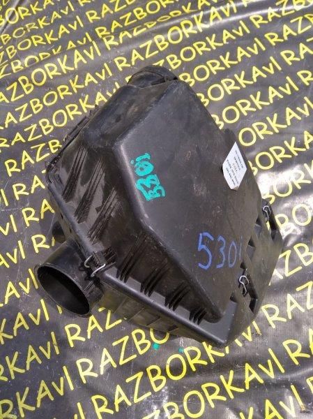 Корпус воздушного фильтра Bmw 530 E60 M54