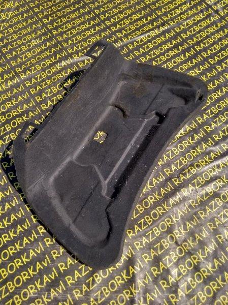 Обшивка крышки багажника Mercedes Benz Cl-Class W215 137970 1999