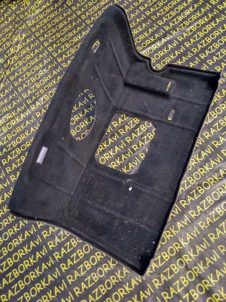 Обшивка багажника Mercedes Benz S-Class W220