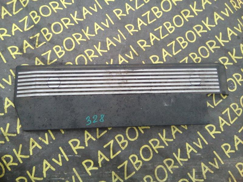 Крышка двс декоративная Bmw 328 E46