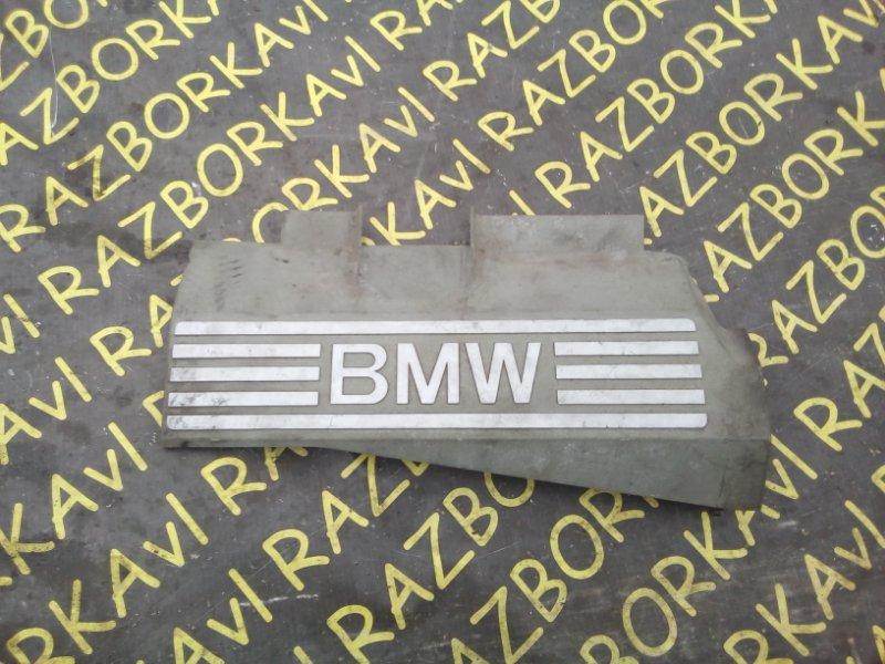 Крышка двс декоративная Bmw 745 E65