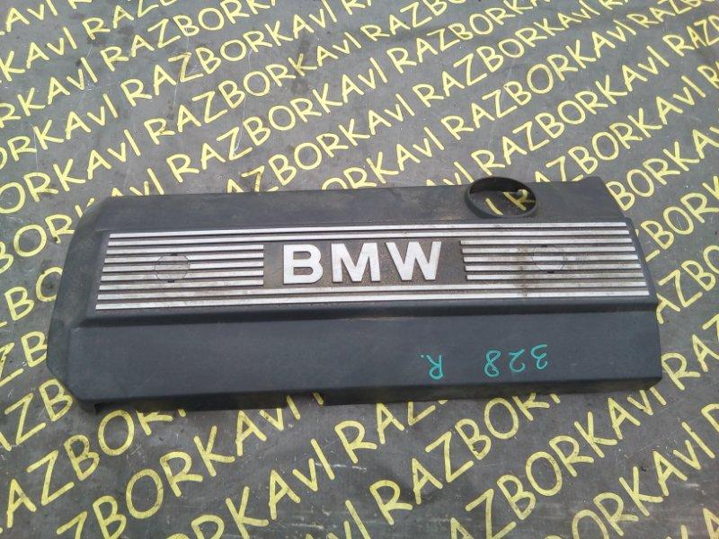 Крышка двс декоративная Bmw 238 E46
