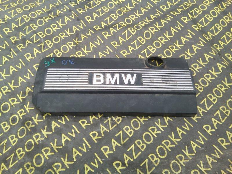 Крышка двс декоративная Bmw X5 E53