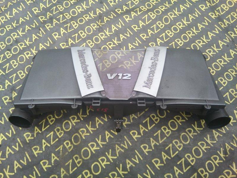Корпус воздушного фильтра Mercedes Benz Cl-Class W215 137970 1999
