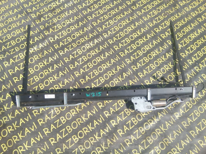 Шторка багажника Mercedes Benz Cl-Class W215 137970 1999