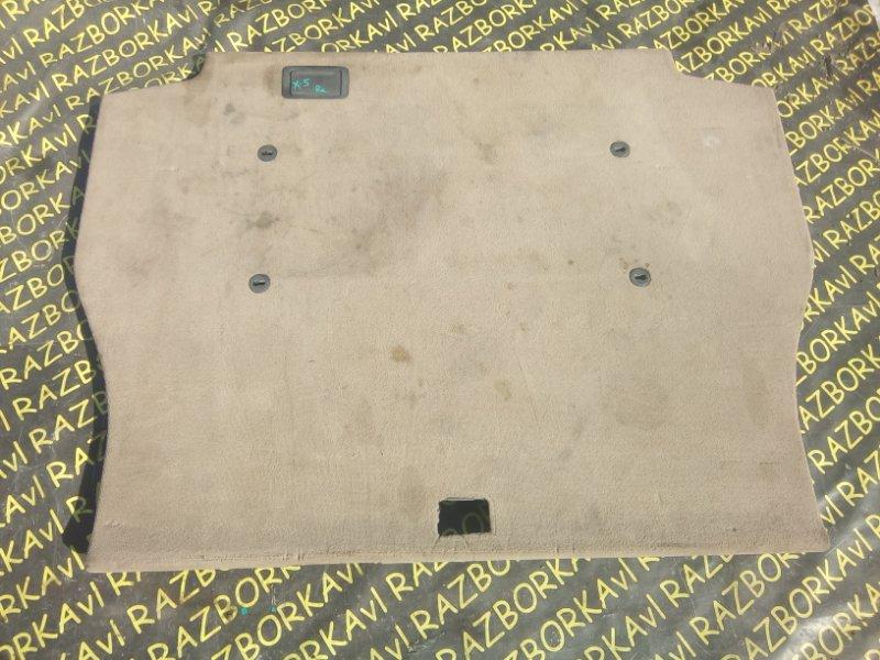 Обшивка багажника Bmw X5 E53