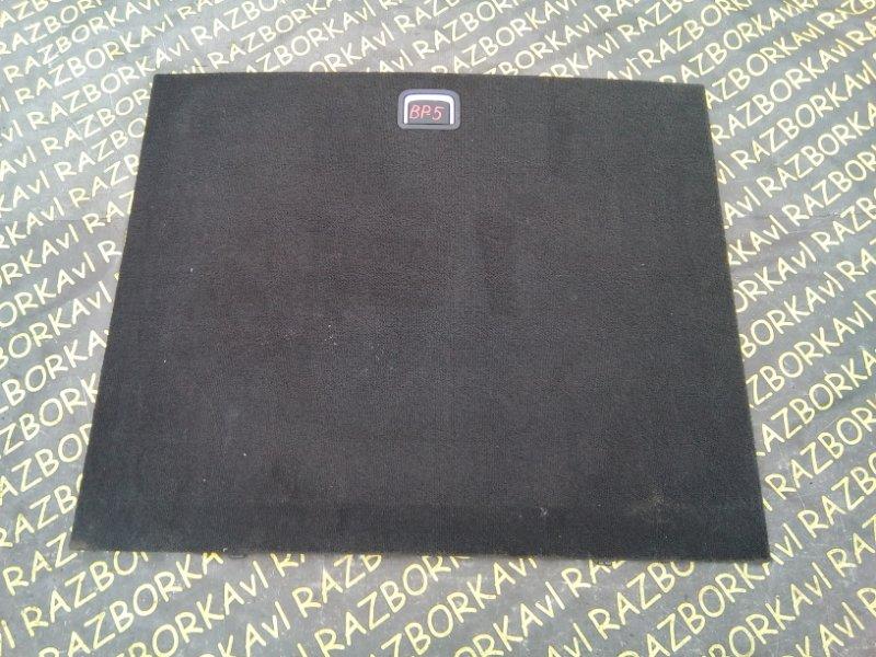 Обшивка багажника Subaru Legacy BP5