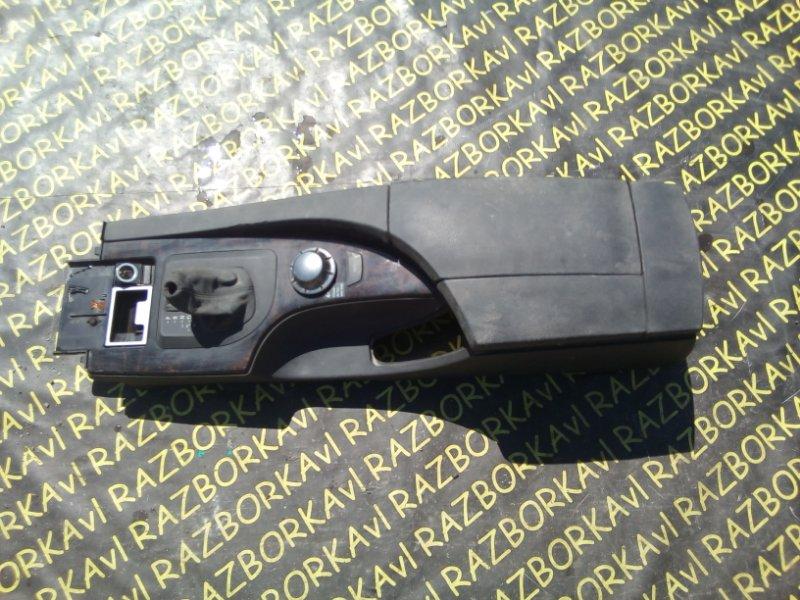 Подлокотник Bmw 530 E60