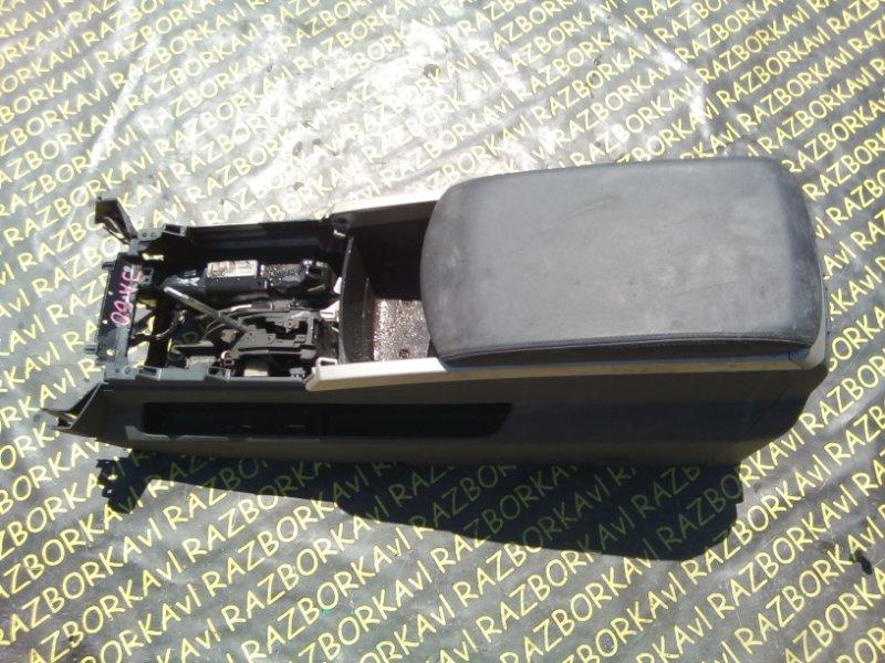 Подлокотник Infiniti Qx56 JA60 VK56DE