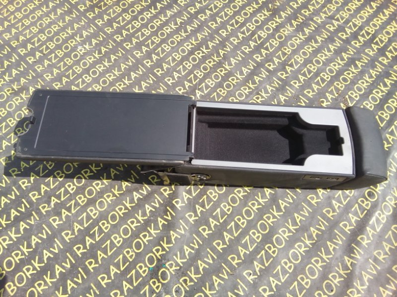 Подлокотник Bmw 7-Series E65