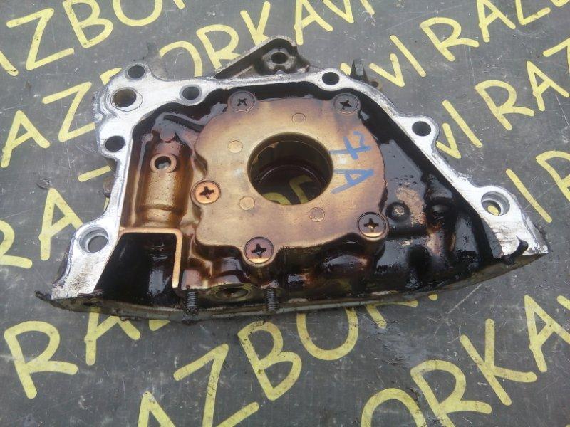 Масляный насос Toyota Caldina AE111 7AFE