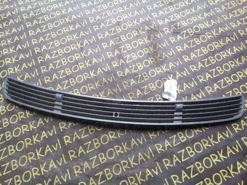 Решетка Mercedes Benz C-Class W203 271948