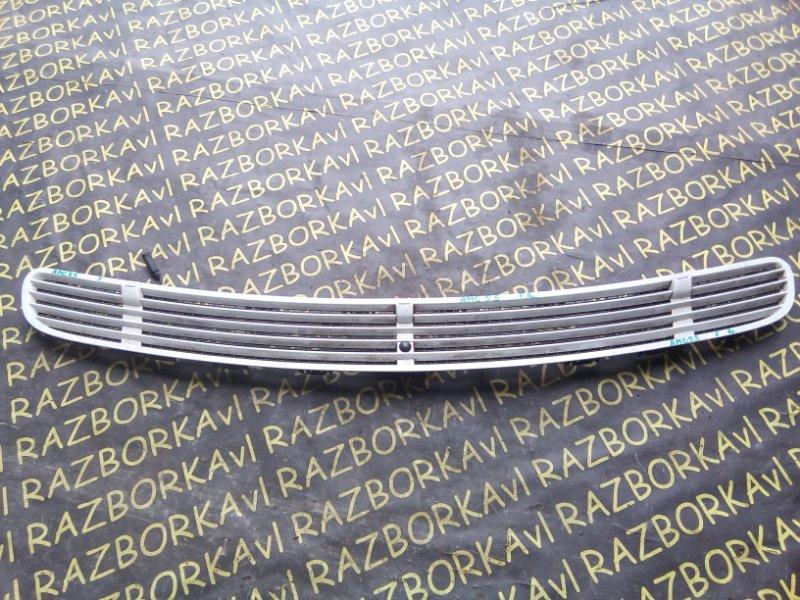 Решетка Mercedes Benz S-Class W220