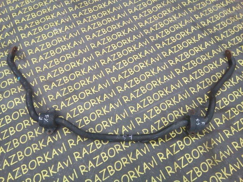 Стабилизатор Bmw X5 E53 передний