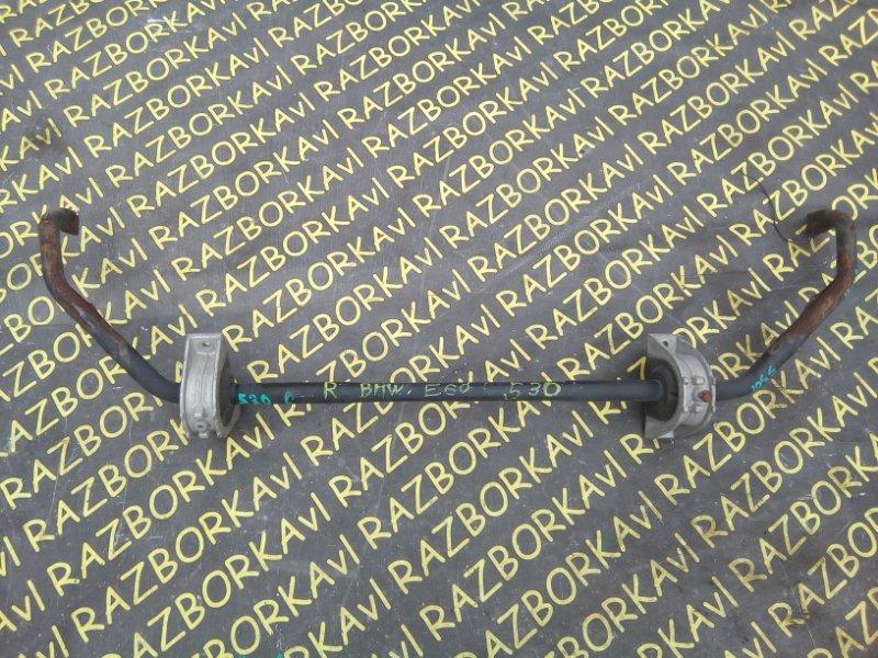 Стабилизатор Bmw 530 E60 задний