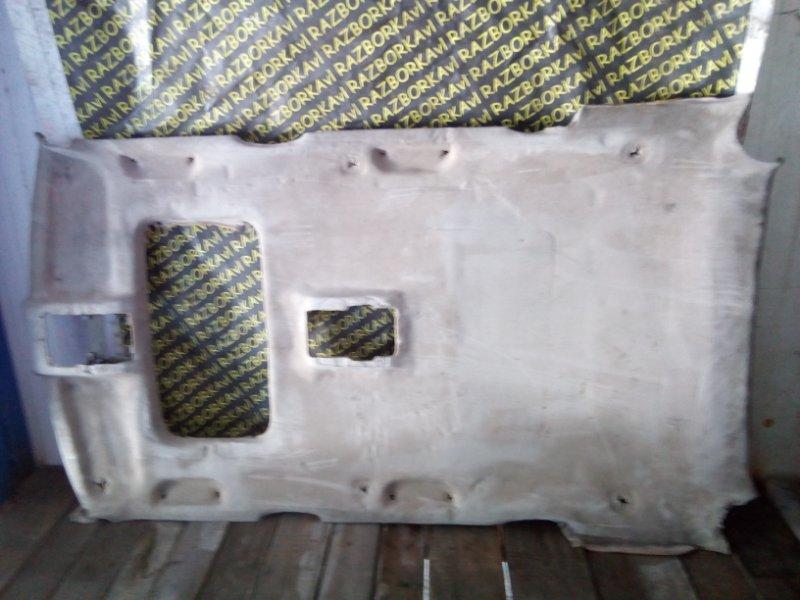 Обшивка потолка Land Rover Range Rover LM M62B44