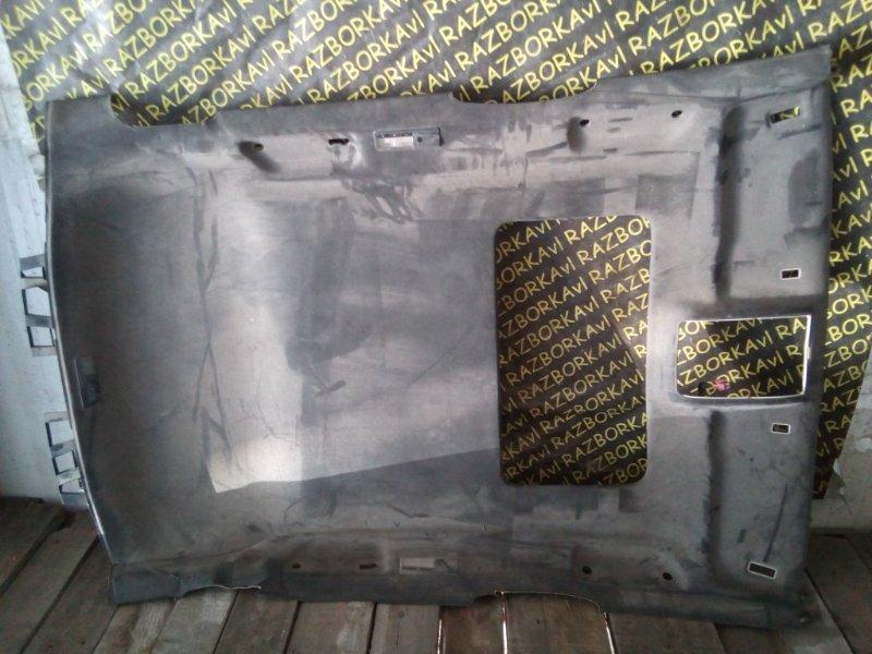 Обшивка потолка Porsche Cayenne 9PA M48.00 2003