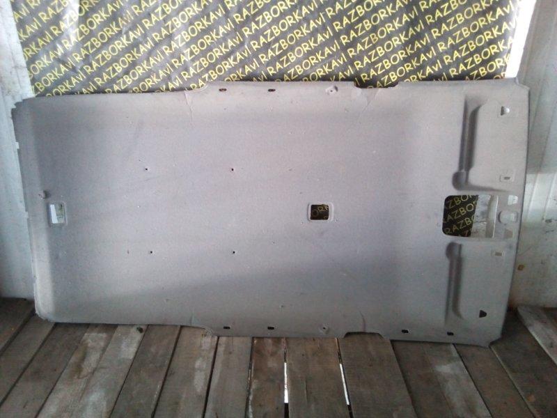 Обшивка потолка Nissan Terrano PR50