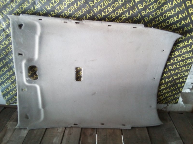 Обшивка потолка Subaru Legacy B4 BE5