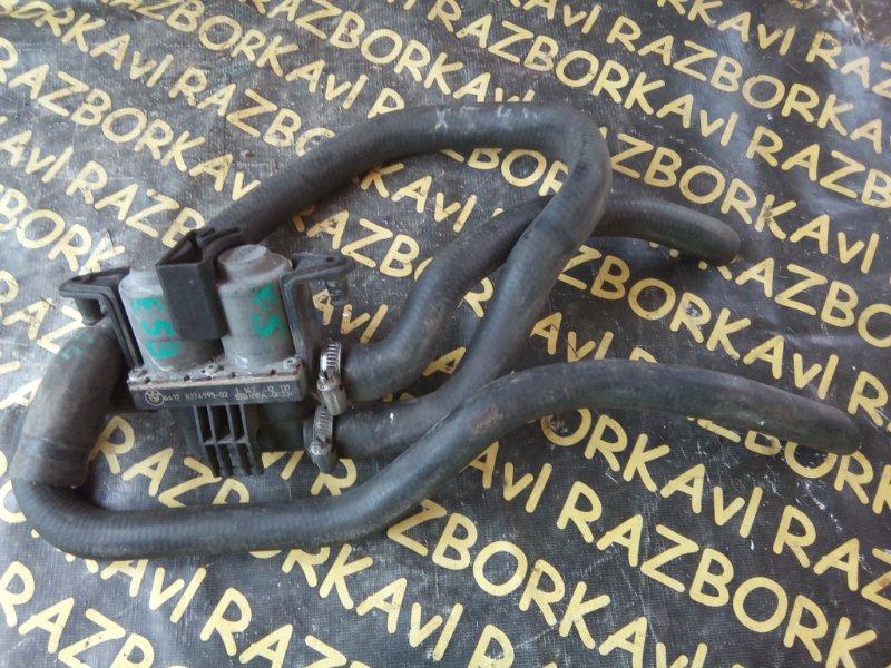 Печка Bmw X5 E53