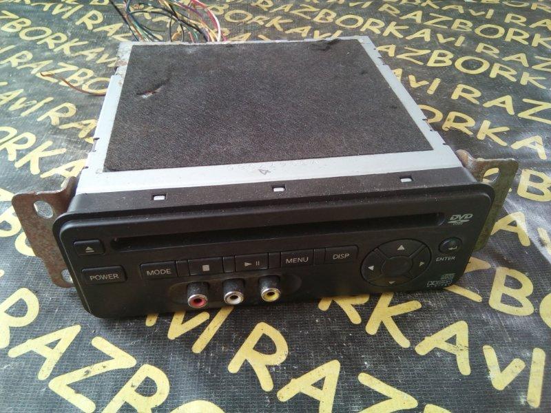 Dvd rom Infiniti Qx56 JA60 VK56DE