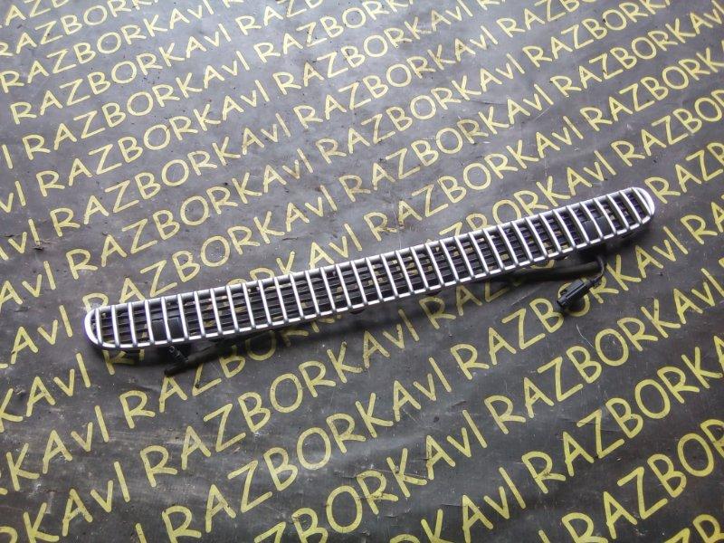 Решетка под лобовое стекло Bmw 325 E46