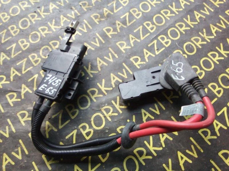 Провода прочие Bmw 745 E65