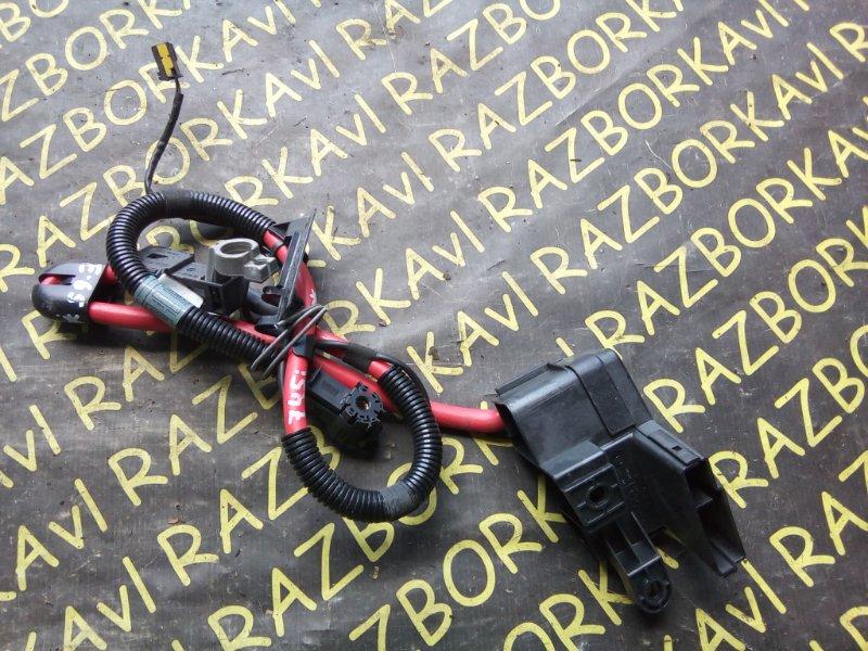 Провода прочие Bmw 745I E65