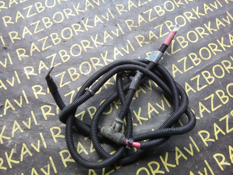 Провода прочие Bmw X5 E53