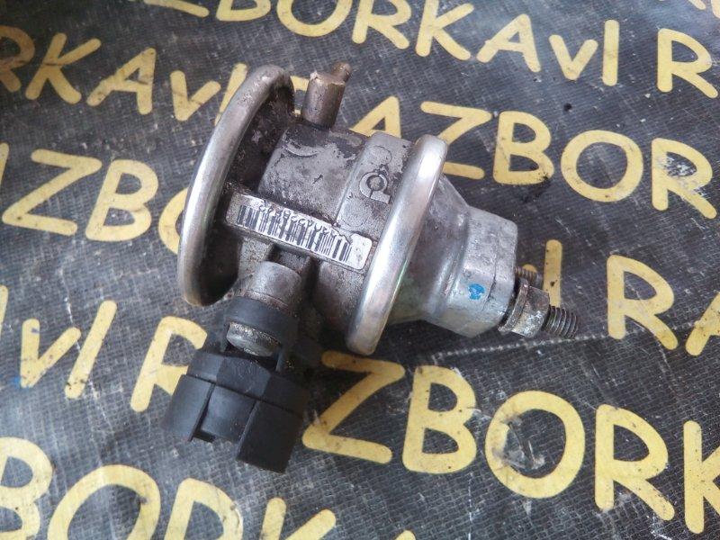 Клапан egr Bmw X5 E53