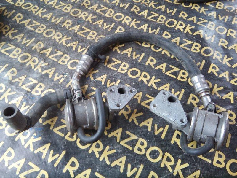 Клапан egr Volkswagen Touareg 7LA