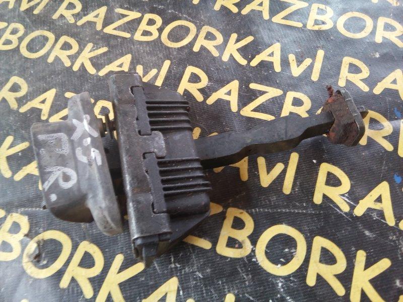 Ограничитель двери Bmw X5 E53 передний правый