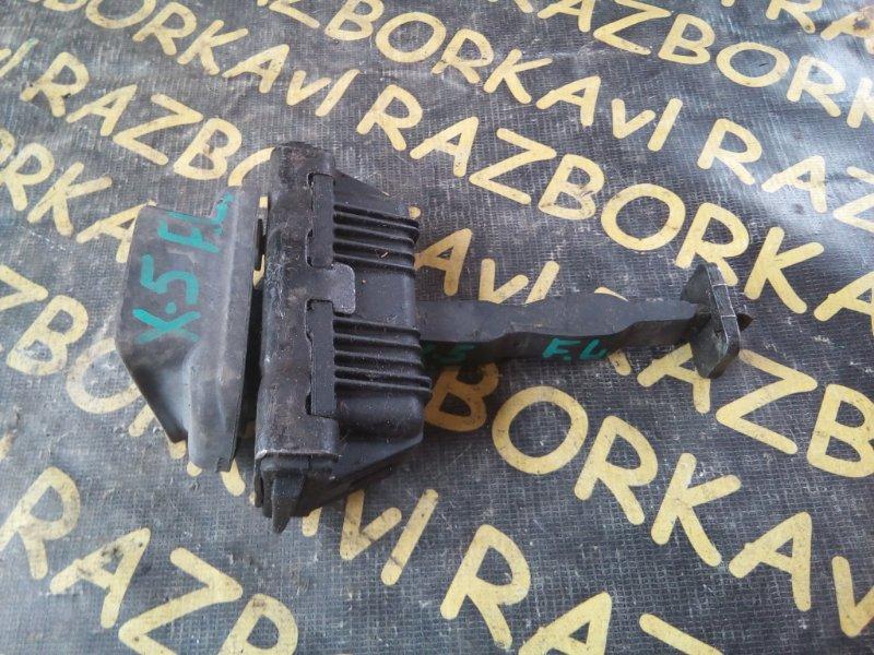 Ограничитель двери Bmw X5 E53 передний левый