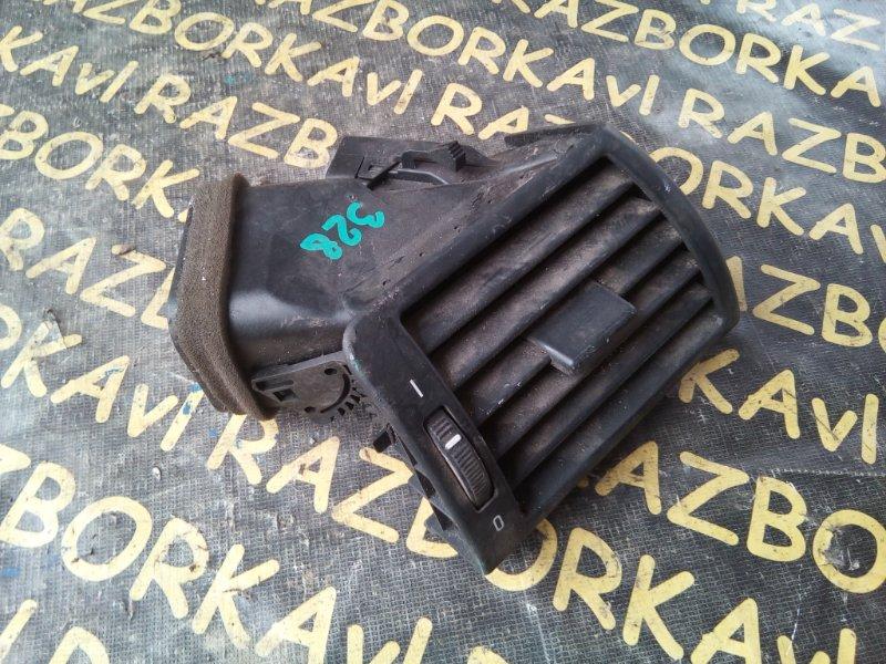 Дефлектор воздушный Bmw 328 E46