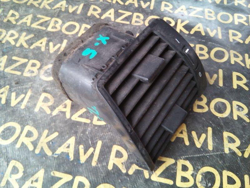 Дефлектор воздушный Bmw X5 E53 левый
