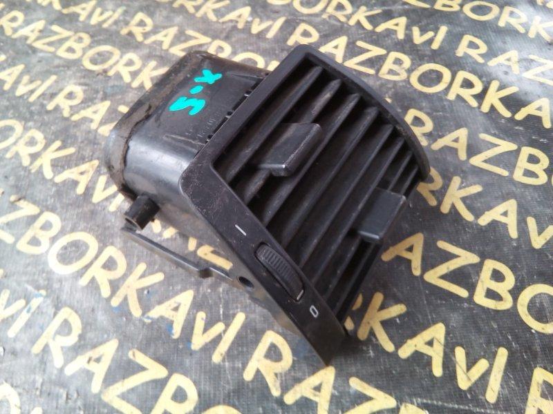 Дефлектор воздушный Bmw X5 E53 правый