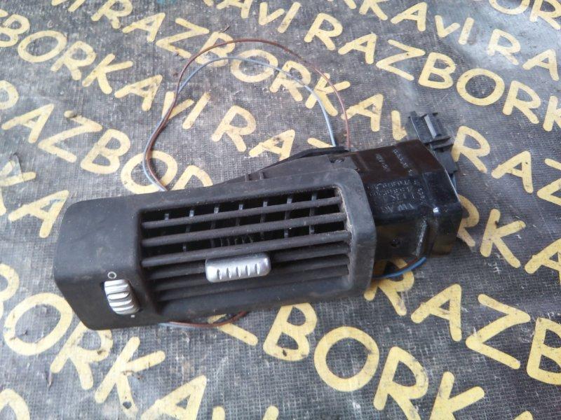 Дефлектор воздушный Volkswagen Touareg 7LA