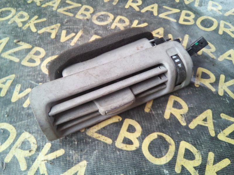 Дефлектор воздушный Audi A6 4F2