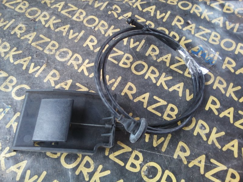 Тросик капота Infiniti Qx56 JA60 VK56DE