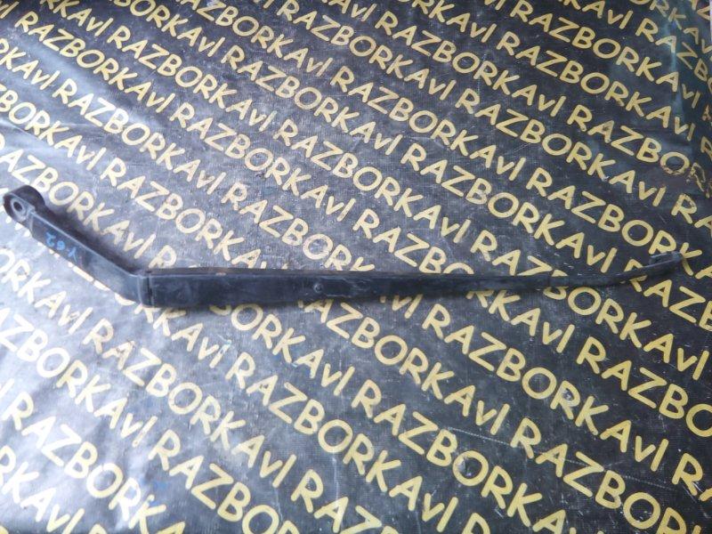 Поводок стеклоочистителя Nissan Patrol Y62 VK56VD